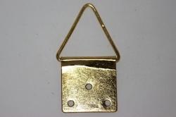 Uszko złoto B209