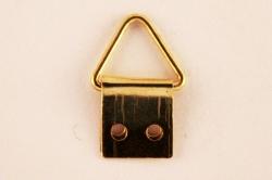 Uszko złoto B206