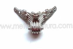 Nóżka M327 srebro