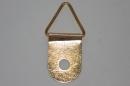Uszko złoto D022